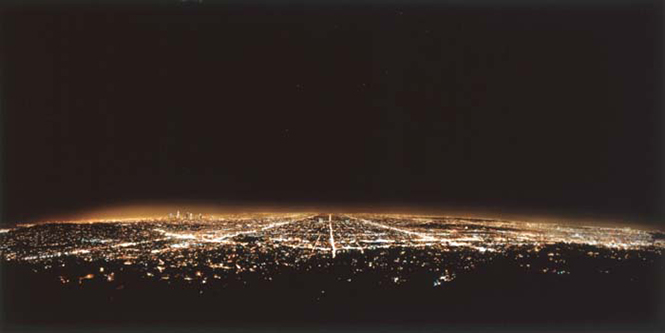 Los Angeles, Andreas Gursky (1998)