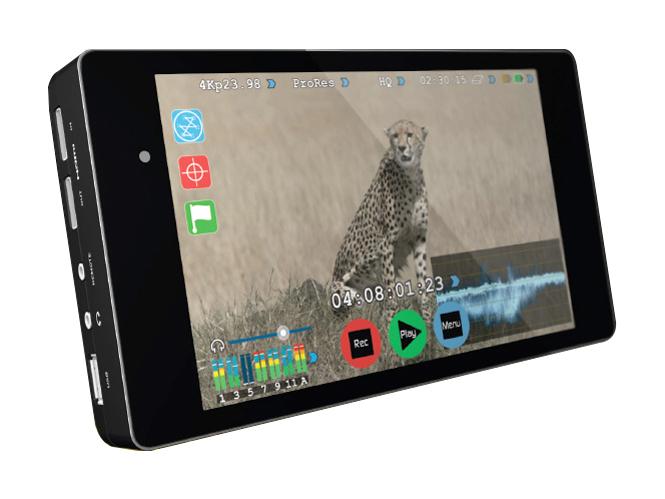 Atomos Shogun, δείτε τα πρώτα test videos με την Sony A7S