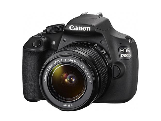 Αναβάθμιση Firmware για την Canon EOS 1200D