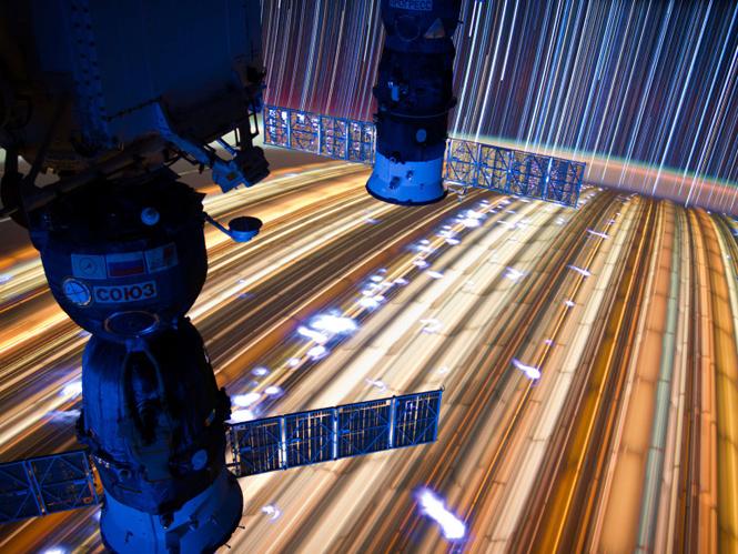 SmugMug Films: γνωρίστε τον φωτογράφο – αστροναύτη Don Pettit