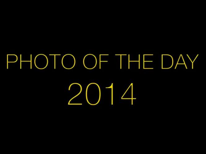 Οι καλύτερες εικόνες του National Geographic για το 2014