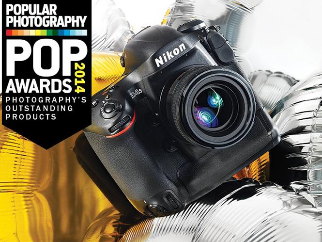 Αυτά είναι τα καλύτερα φωτογραφικά προϊόντα για το 2014 σύμφωνα με την PopPhoto
