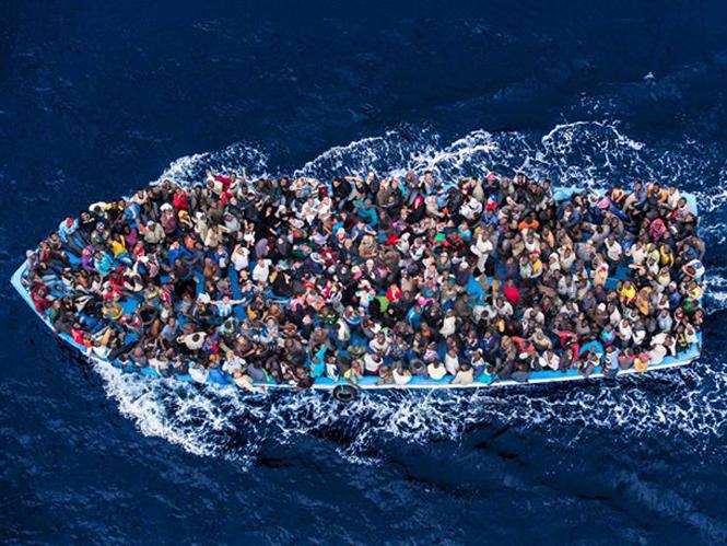 Το Time επιλέγει τις 10 καλύτερες φωτογραφίες για το 2014