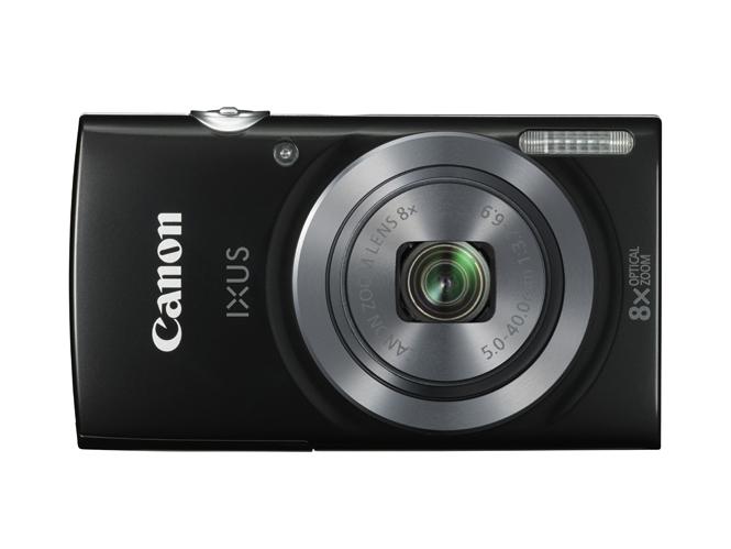 Canon IXUS 160-0