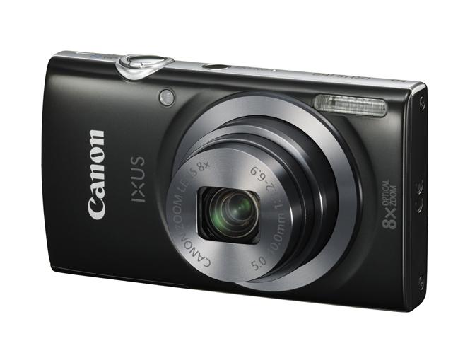 Canon IXUS 160 -1