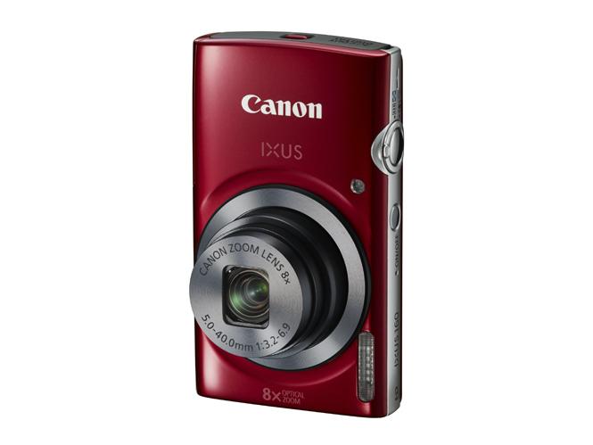 Canon IXUS 160 -10