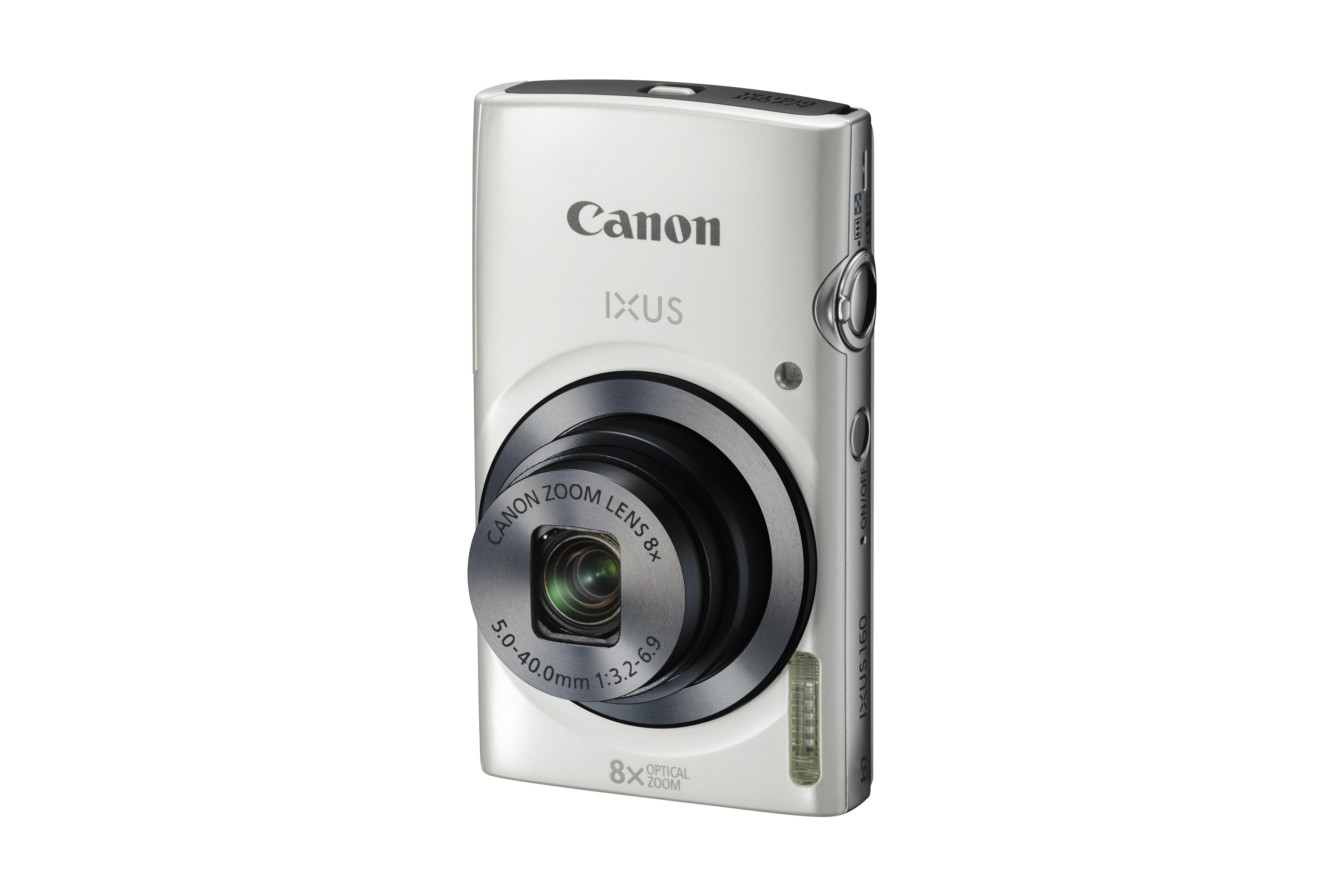 Canon IXUS 160 -22