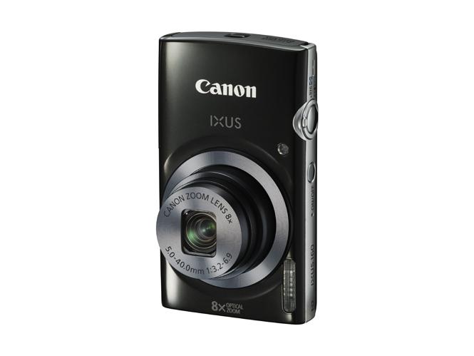 Canon IXUS 160 -4
