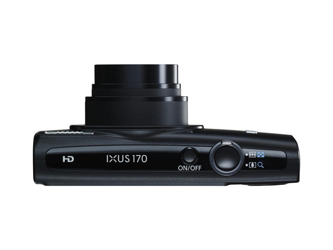 Canon IXUS 170 -1