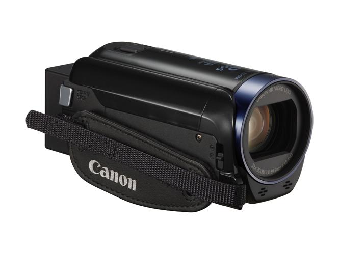Canon LEGRIA HF R68- 4