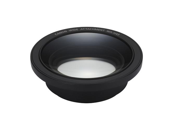 Canon LEGRIA HF R68- 7