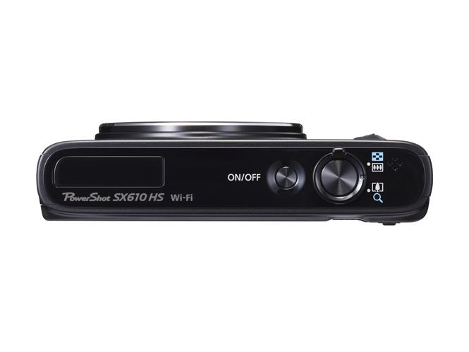 Canon PowerShot SX610 HS-2