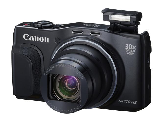 Canon PowerShot SX710 HS-1