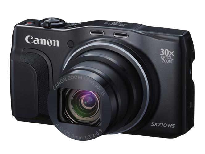 Canon PowerShot SX710 HS-2