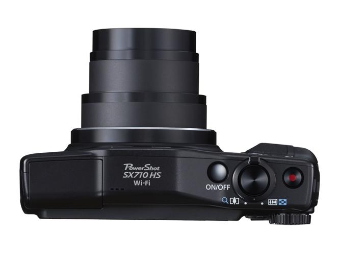 Canon PowerShot SX710 HS-4
