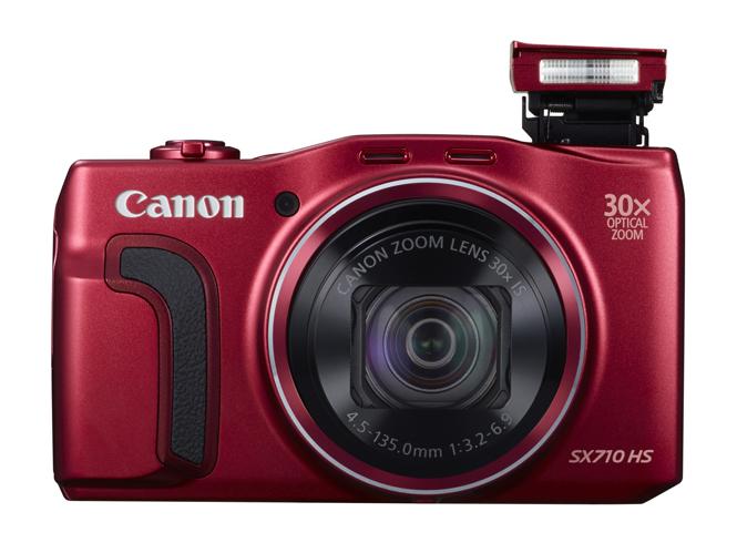 Canon PowerShot SX710 HS-5