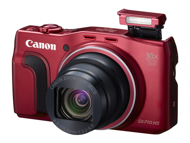 Canon PowerShot SX710 HS-7