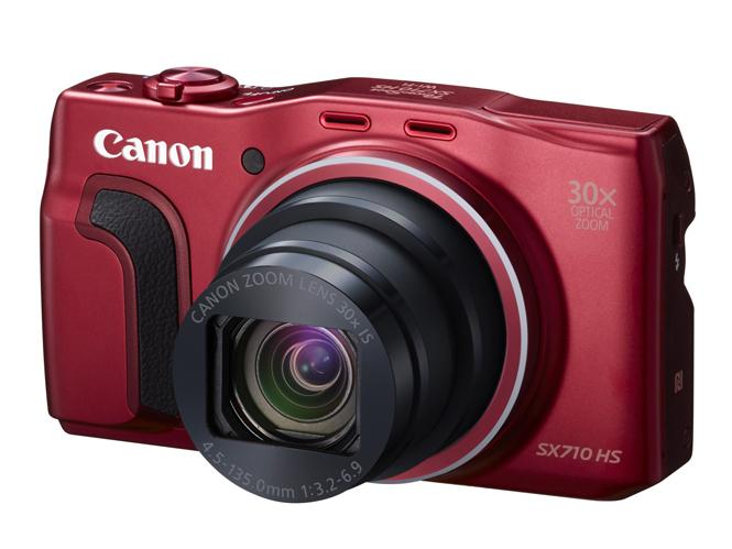 Canon PowerShot SX710 HS-8