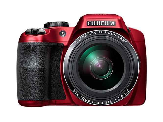 Fujifilm FinePix S9900W-4