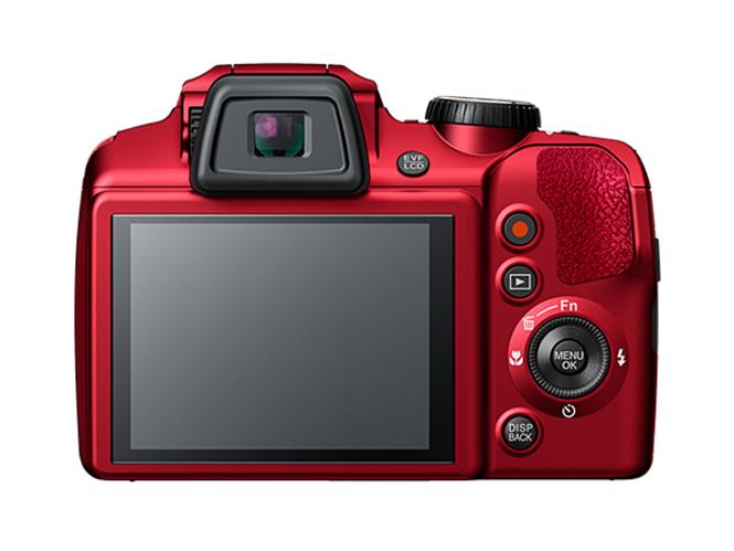 Fujifilm FinePix S9900W-5