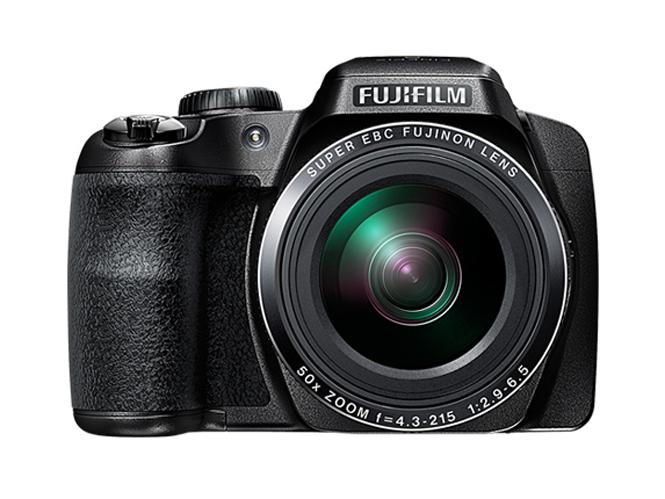 Ανακοινώθηκαν οι νέες Fujifilm FinePix S9900W και Fujifilm FinePix S9800