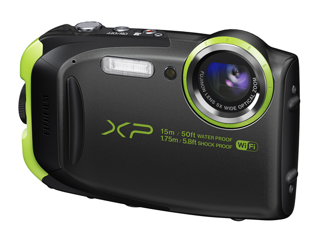 Fujifilm Finepix XP80-1