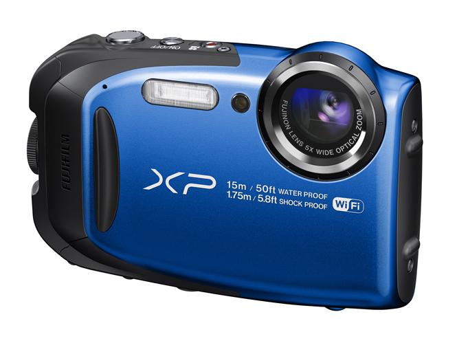 Fujifilm Finepix XP80-2