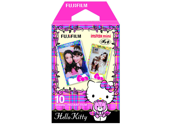 Fujifilm Instax Mini Hello Kitty-2