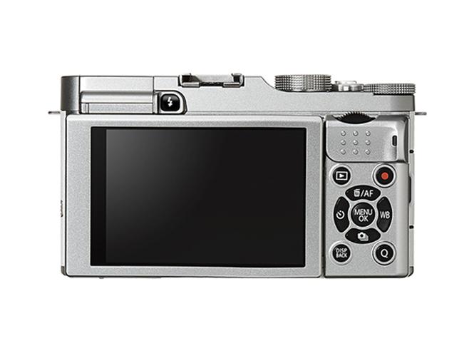Fujifilm X-A2-1
