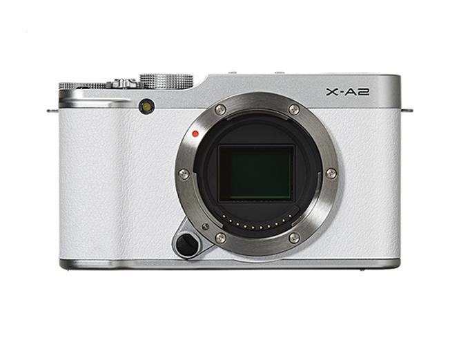 Fujifilm X-A2-2