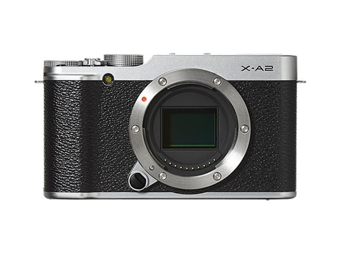 Fujifilm X-A2-3