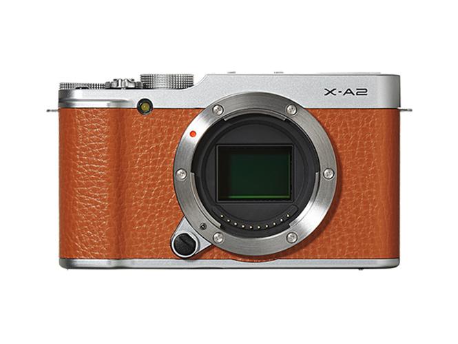 Fujifilm X-A2-4