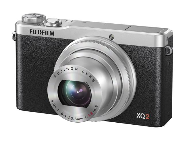 Fujifilm XQ2, επίσημες φωτογραφίες – δείγματα με την νέα compact