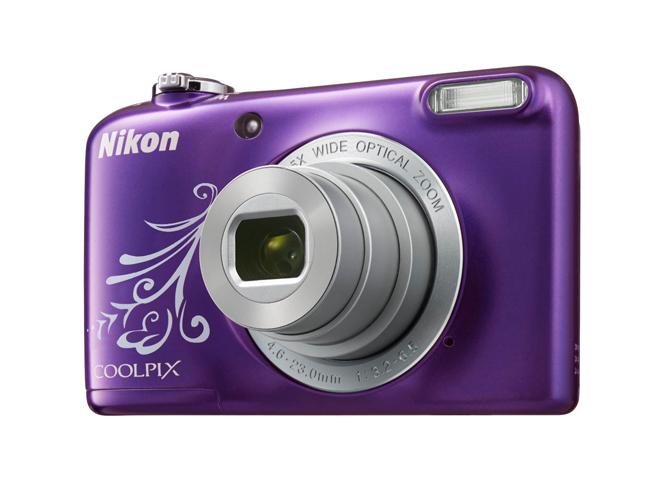 H Nikon παρουσιάζει την Nikon COOLPIX L31