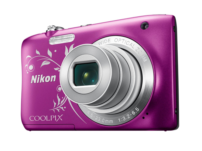 Nikon Coolpix S2900-1