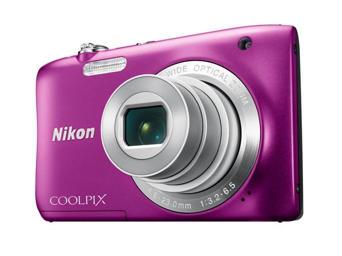 Nikon Coolpix S2900-2