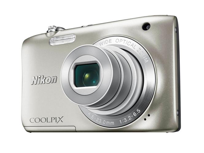 Nikon Coolpix S2900-4