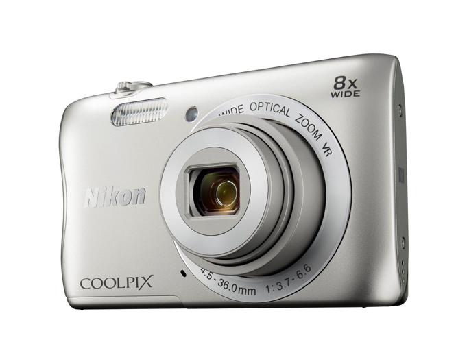 Nikon Coolpix S3700-5