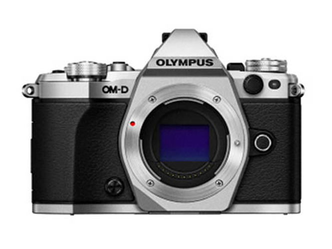 Διέρρευσαν οι πρώτες φωτογραφίες της Olympus OM-D E-M5 II