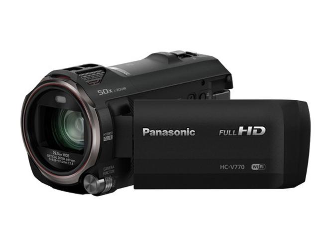 Panasonic HC-V770-1