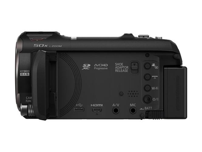 Panasonic HC-V770-3