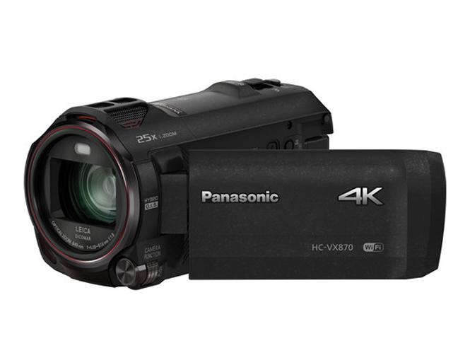 Panasonic HC-VX870-1
