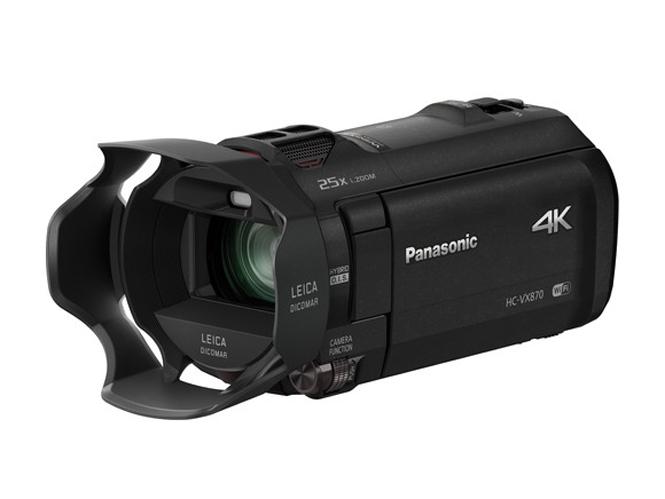 Panasonic HC-VX870-3