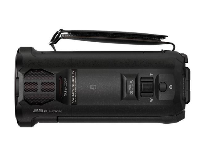 Panasonic HC-VX870-4