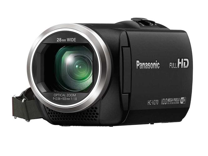 Panasonic HC-W270