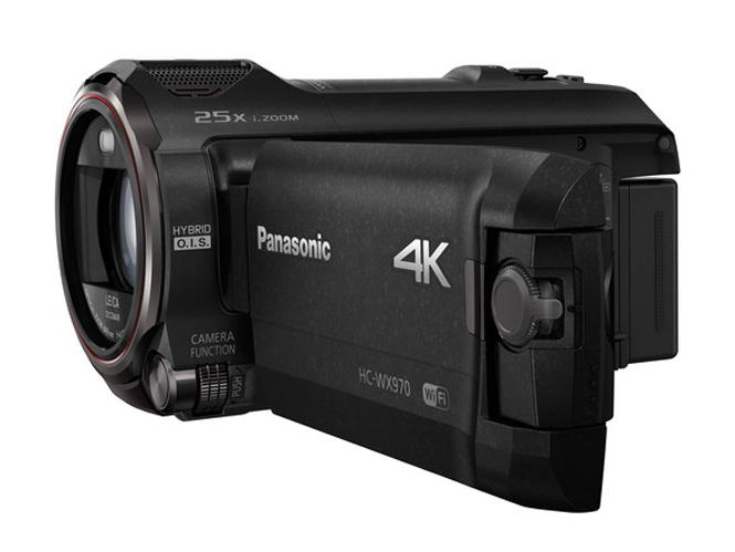 Panasonic HC-WX970-2