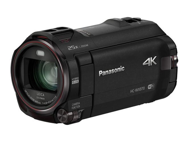 Panasonic HC-WX970-3