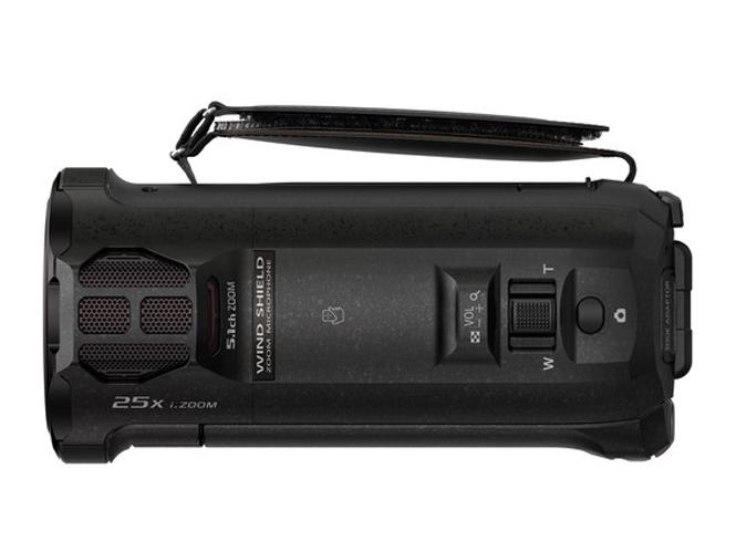 Panasonic HC-WX970-5