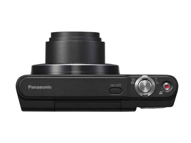 Panasonic Lumix DMC-SZ10-2