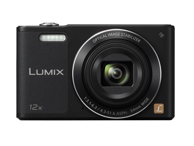 Ανακοινώθηκε η νέα compact μηχανή Panasonic Lumix DMC-SZ10